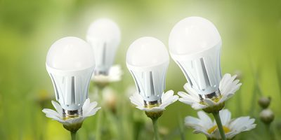 How Does LED Lighting Help the Environment
