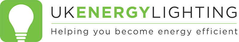 UK Energy Lighting Retina Logo
