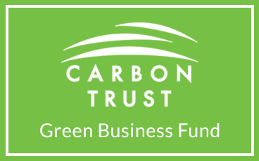 Carbon trust Green Business Fund