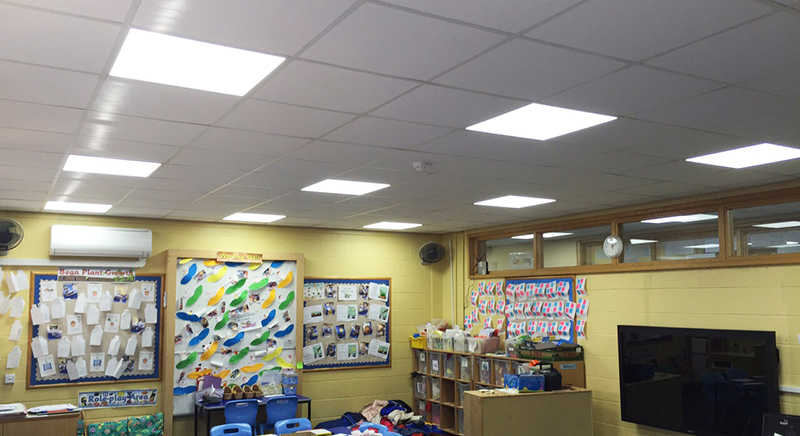 Banks Primary School