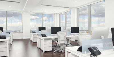 Benefits of LED Lighting in Offices