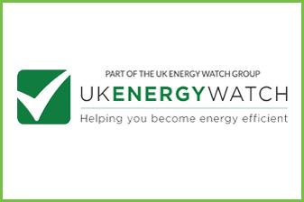 UK Energy Watch Group Logo