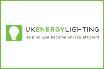 UK Energy Lighting Logo